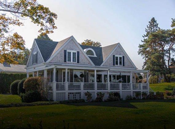 Экспертная оценка жилого, дачного дома