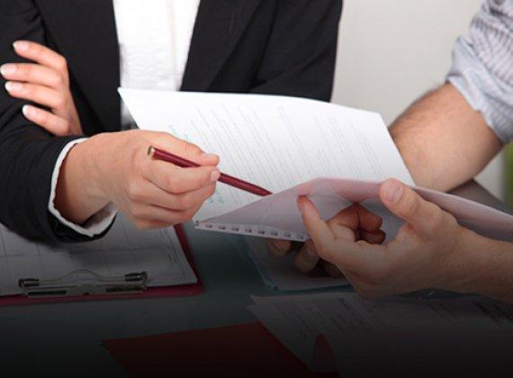 Экспертная оценка имущественных прав